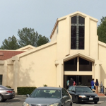 教堂重新開放計劃 Reopening Plan for In-Person Services