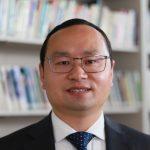 國語堂 李明牧師 2021 年 1 月 開始上任